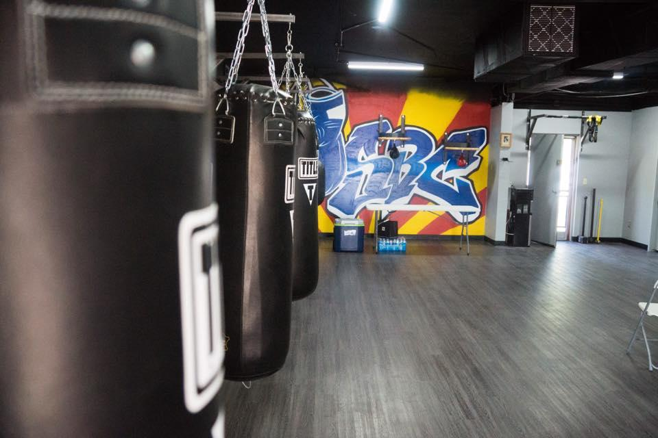 Scottsdale Boxing Club image 0