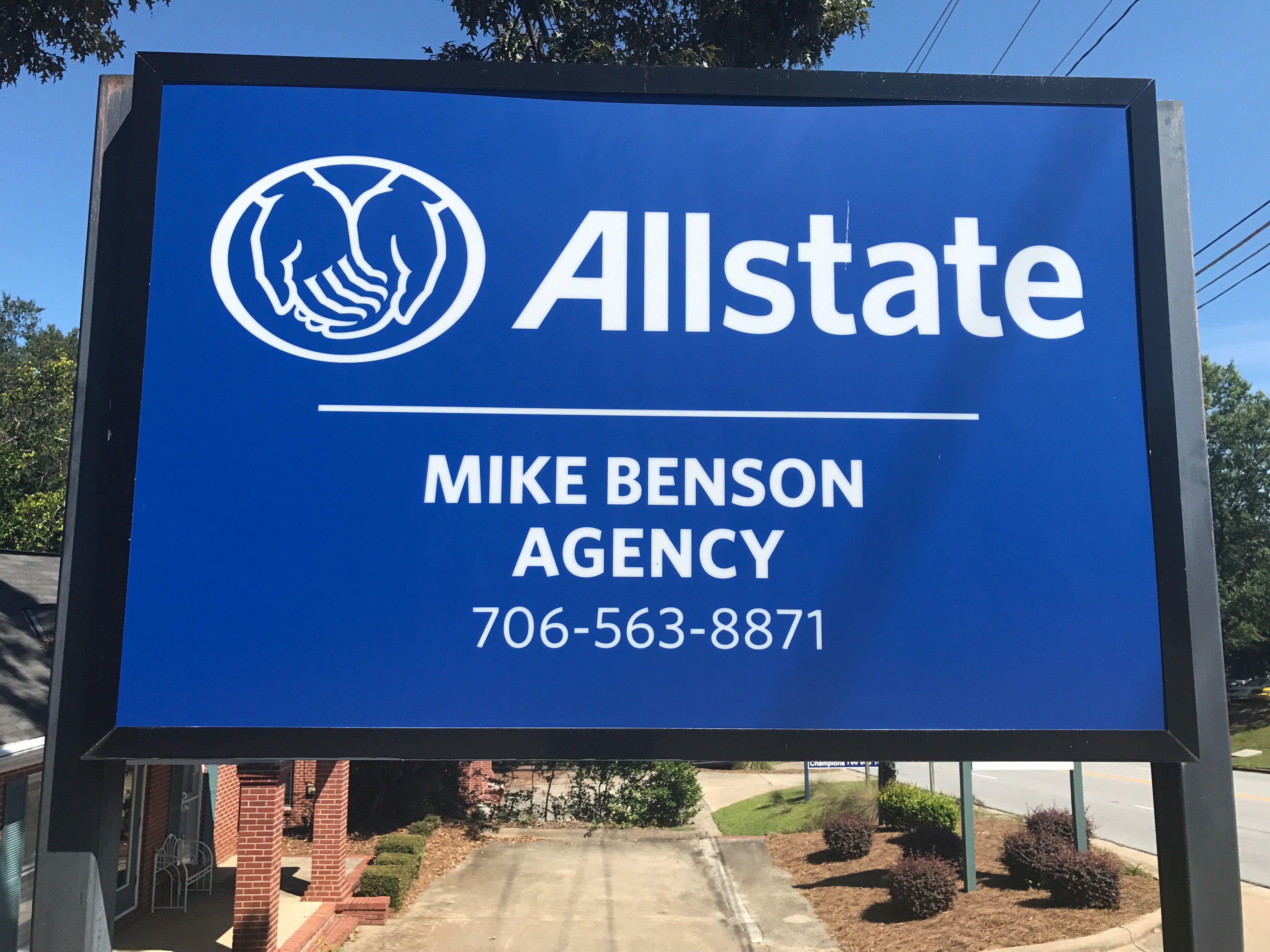 Mike Benson: Allstate Insurance image 2