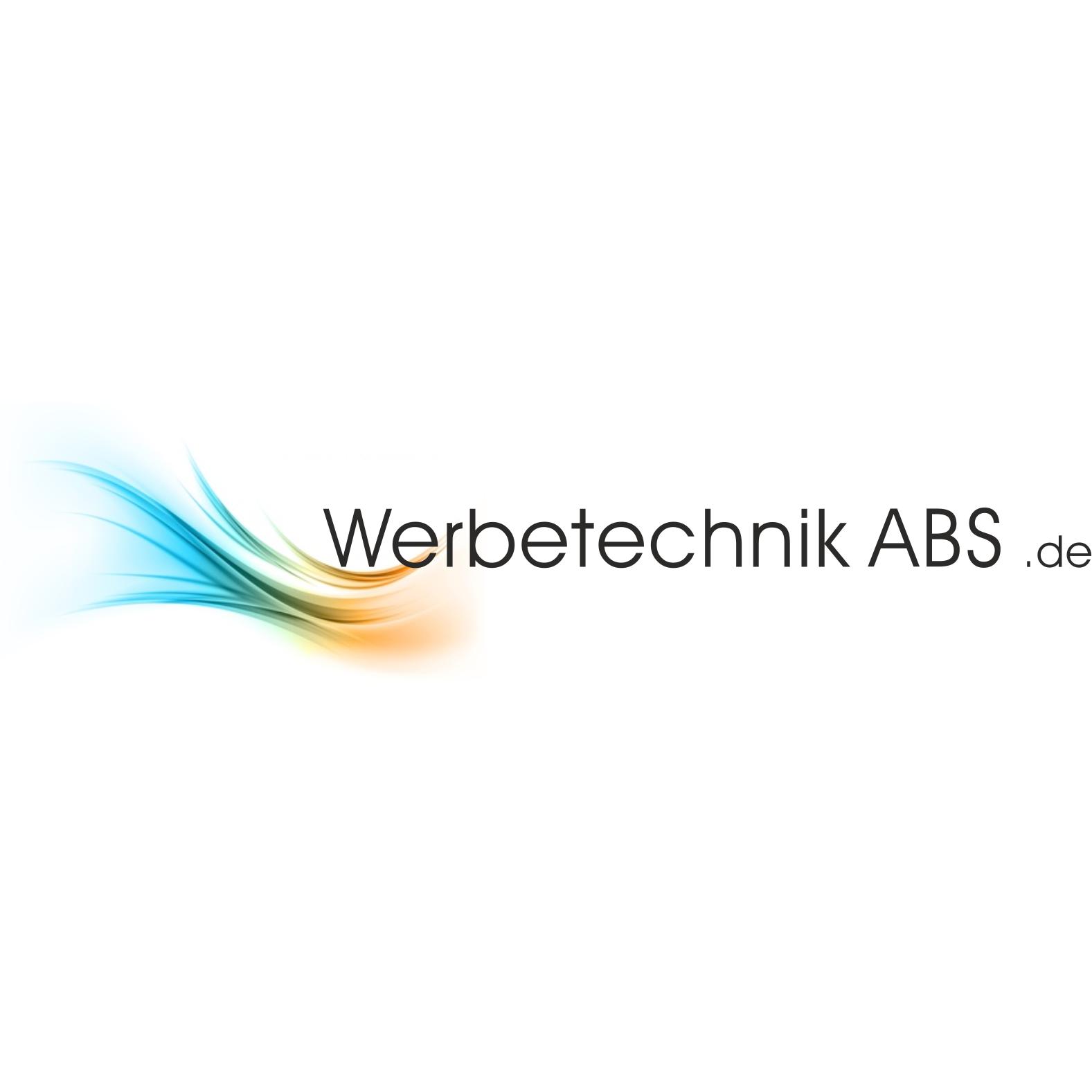 Logo von Werbetechnik- ABS