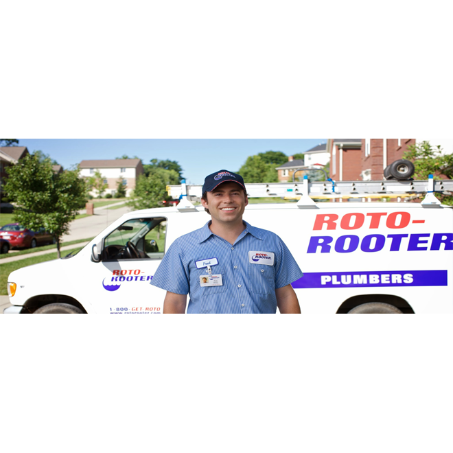 Roto-Rooter Plumbing & Restoration of Carmichael image 3