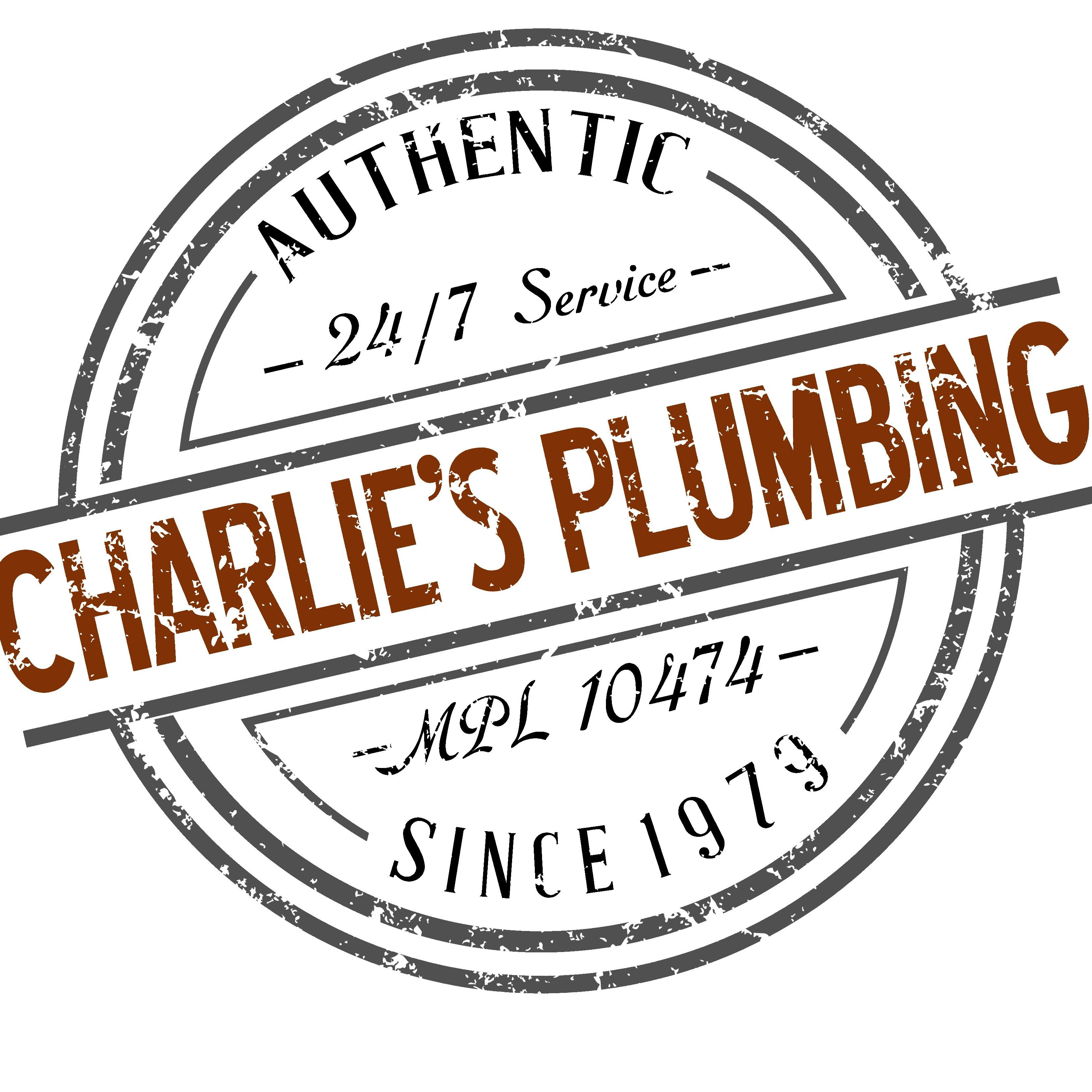 Charlie's Plumbing, Inc. - South Houston, TX