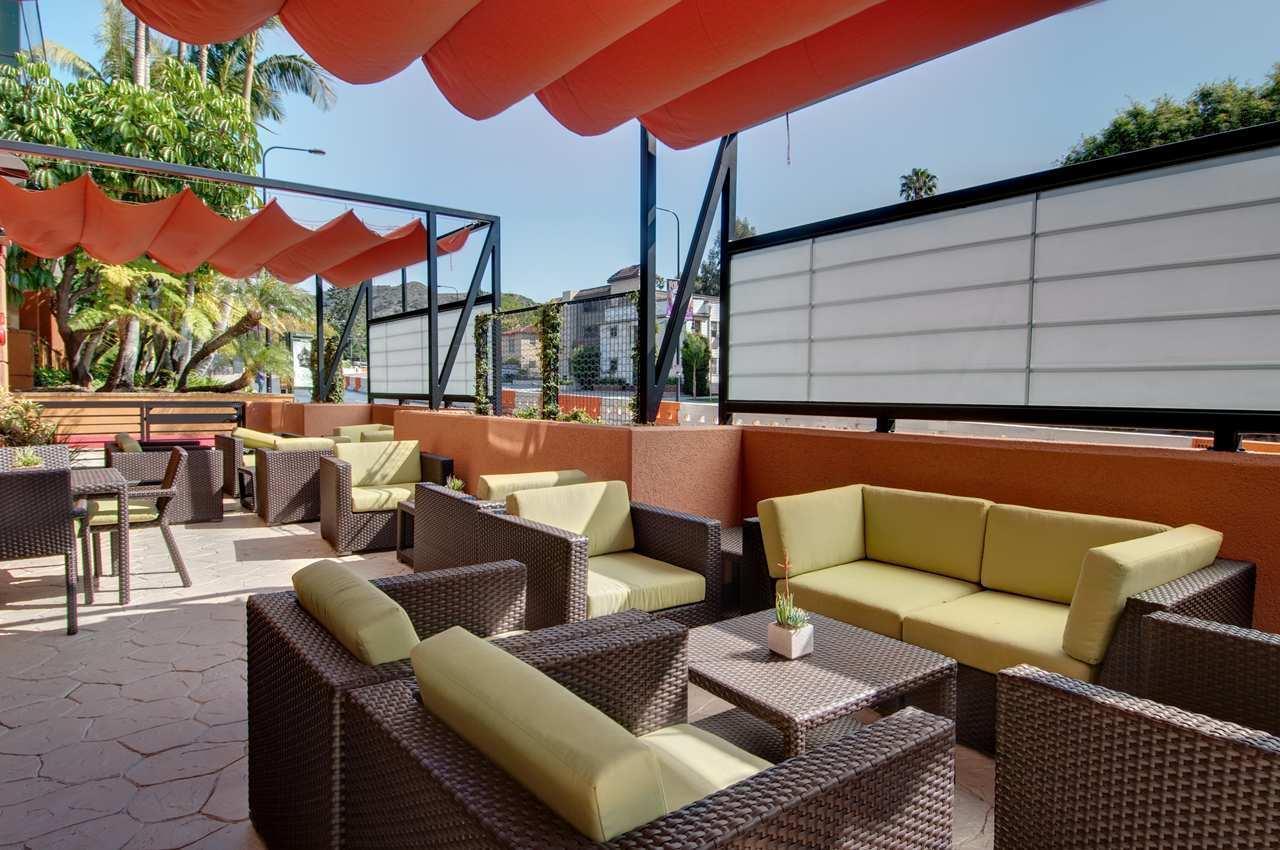 Hilton Garden Inn Los Angeles/Hollywood image 24