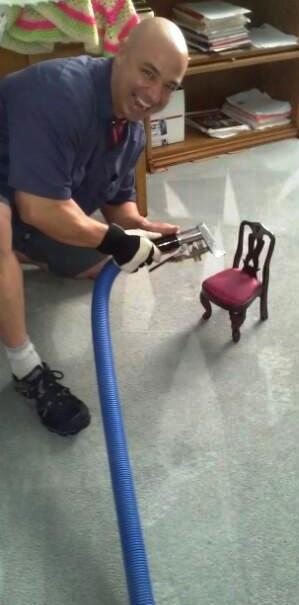 Complete Carpet Restoration Carpet and Upholstery Cleaning Specialist - ad image