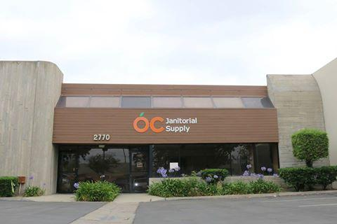 Orange County Janitorial image 0