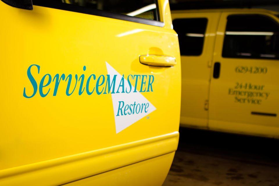 ServiceMaster Restoration & Cleaning Services