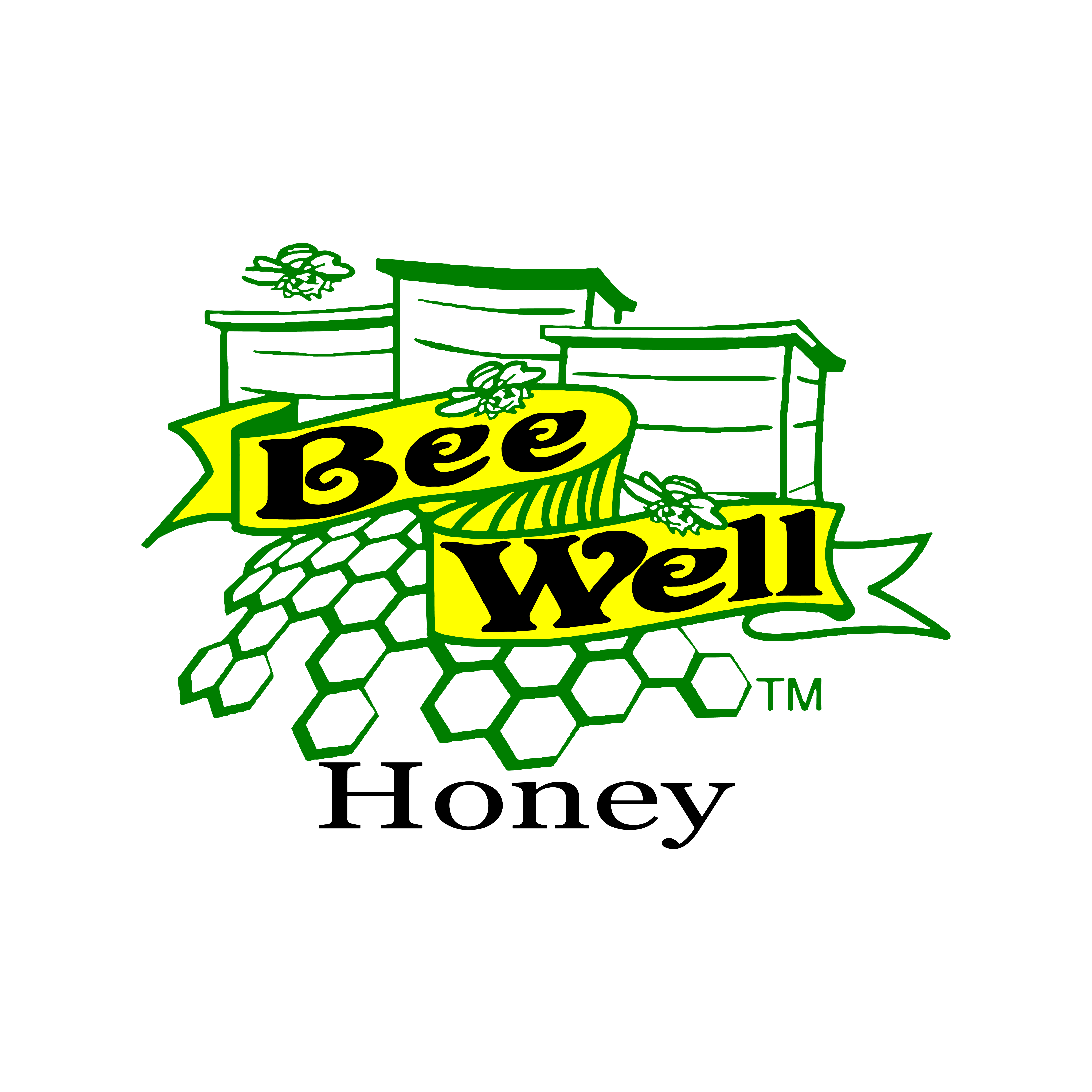 Bee Well Honey Bottling and Distribution