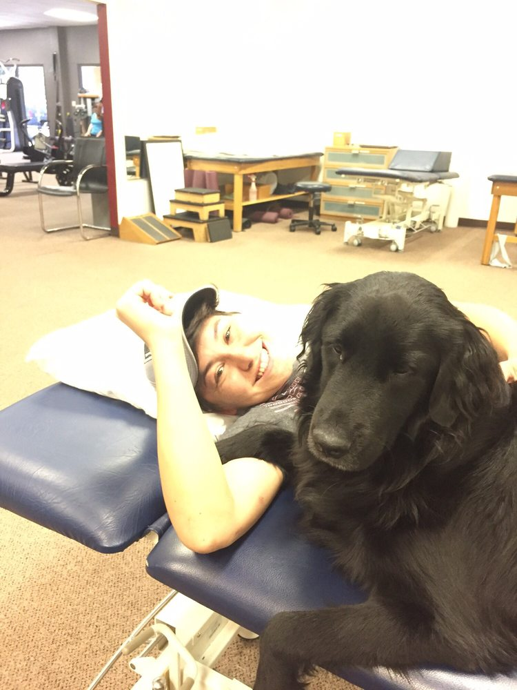 Sports Conditioning and Rehabilitation (SCAR) image 7