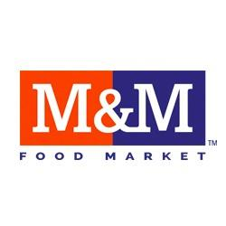 M&M Food Market in Duncan