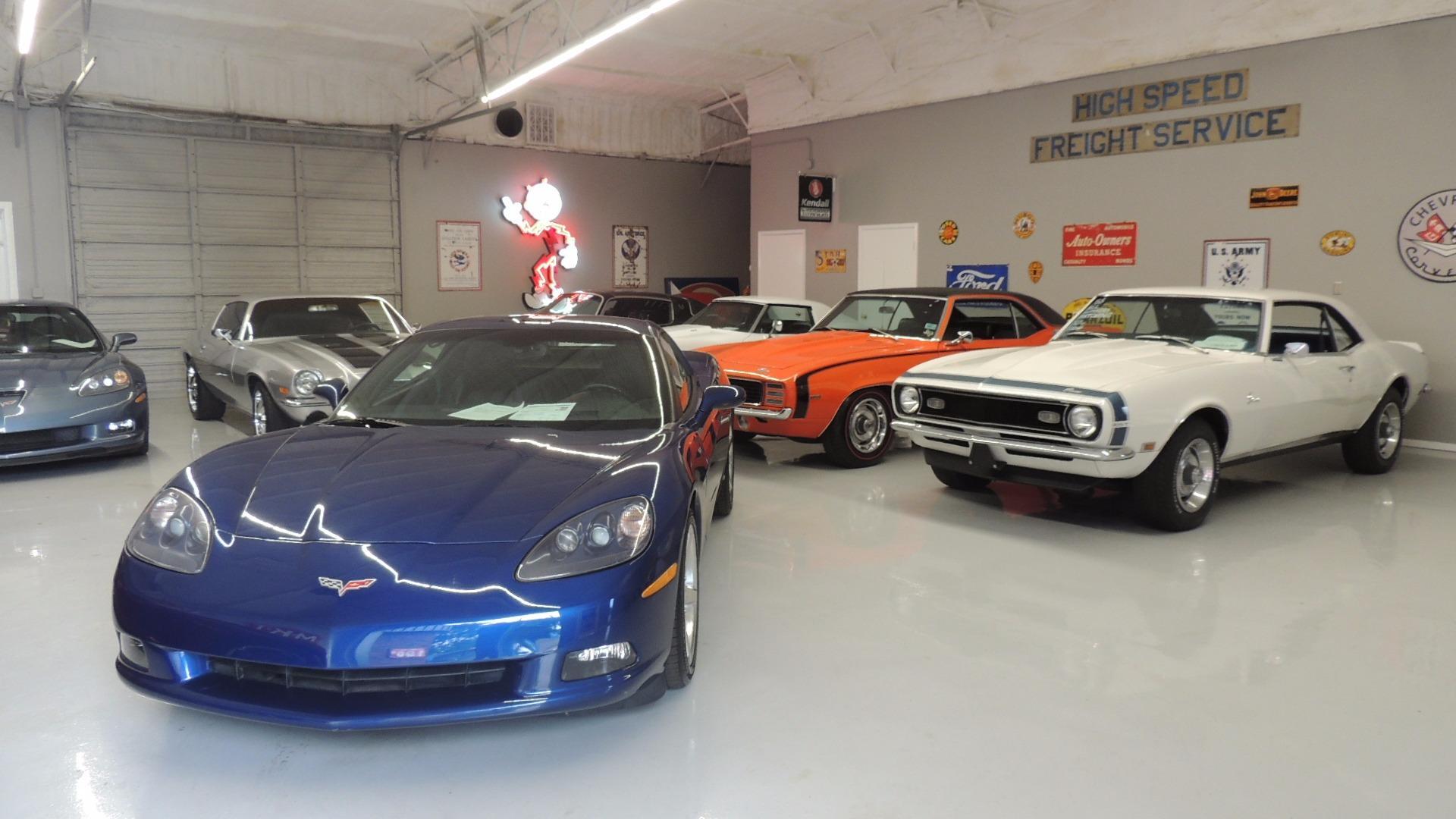 Corvette King Auto Sales image 2