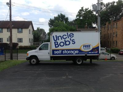 Uncle Bob's Self Storage image 4