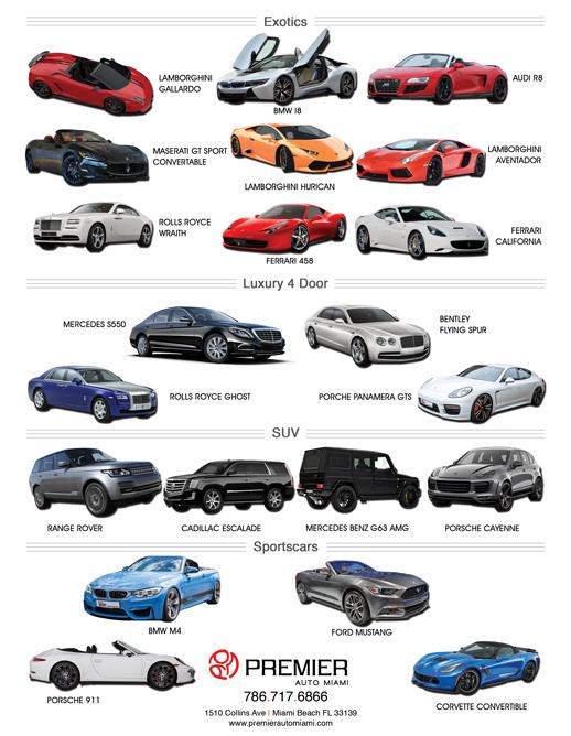 Premier Auto Miami image 0