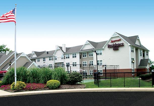 Residence Inn By Marriott Louisville Airport In Louisville