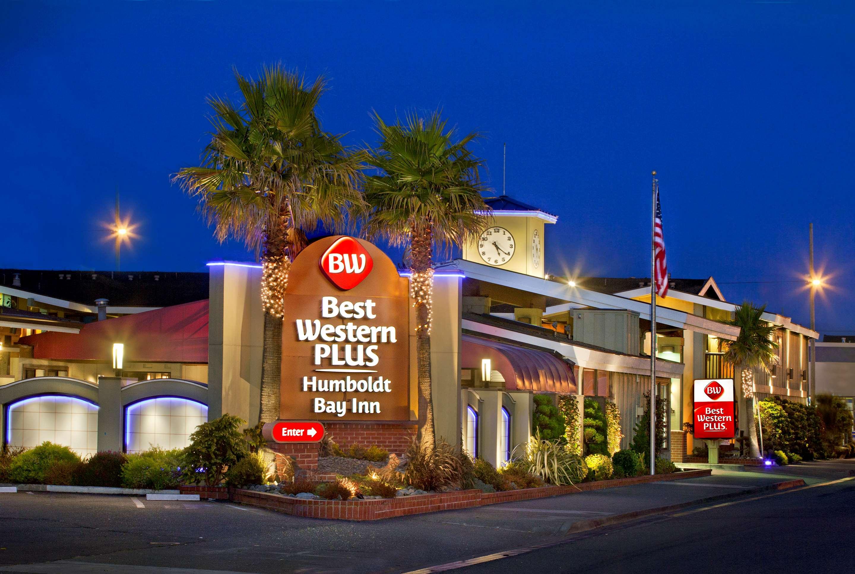 Best Western Plus Humboldt Bay Inn image 14