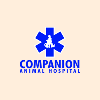 Companion pet clinic coupons