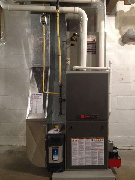 R. H. Barkley Heating & Air Conditioning LLC image 8