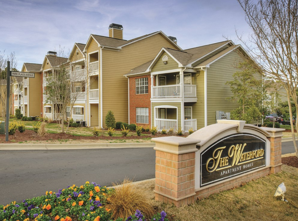 Waterford Apartments Morrisville The Waterford Apartments Morrisville NC Business Profile