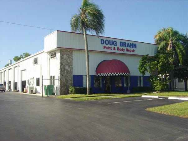 Doug Brann Paint & Body Repair image 0
