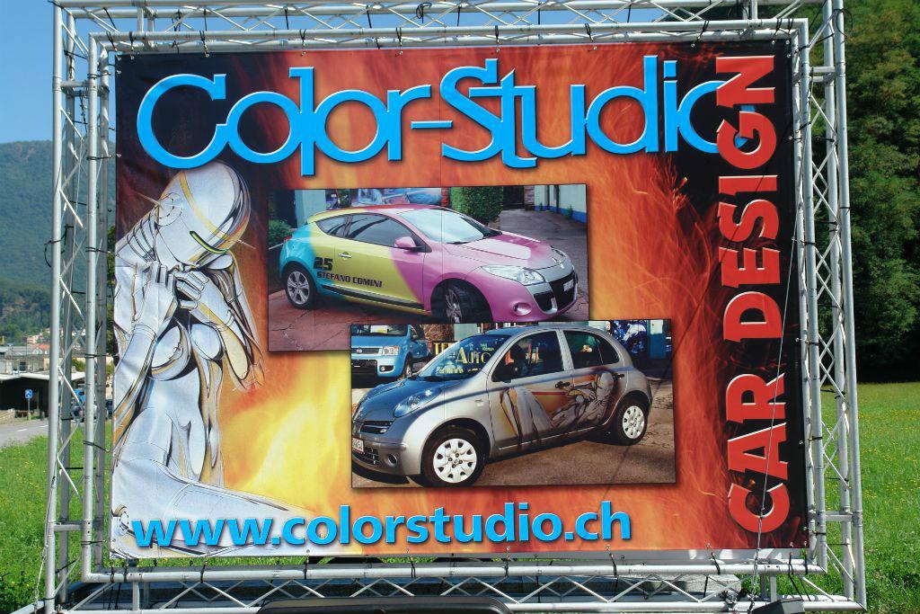Color-Studio insegne SA