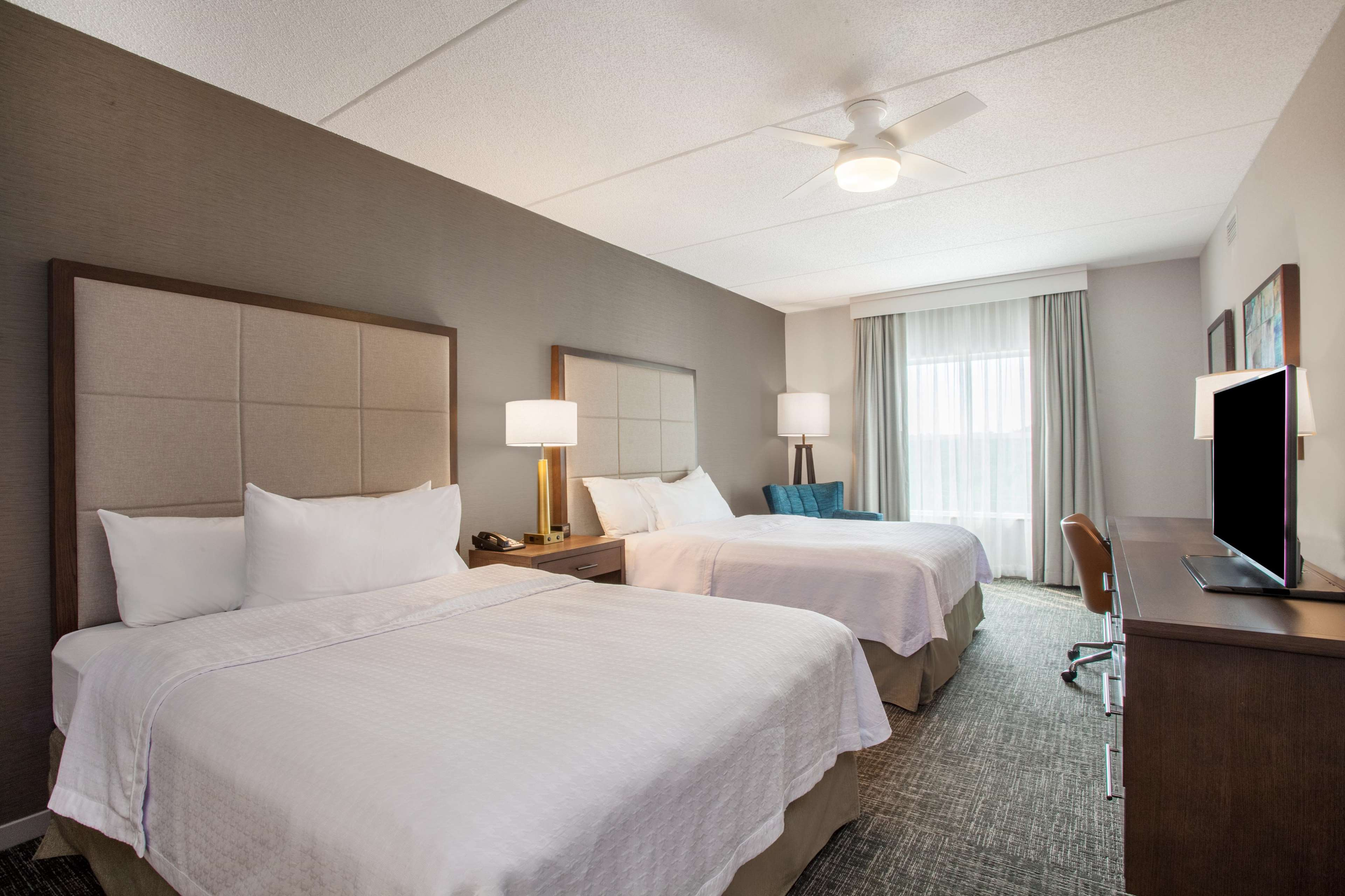 Homewood Suites by Hilton Saratoga Springs image 28
