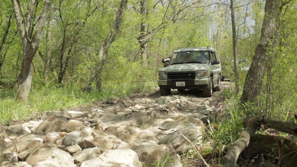 Land Rover Hoffman Estates image 10