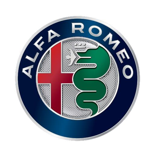 Kelly Alfa Romeo