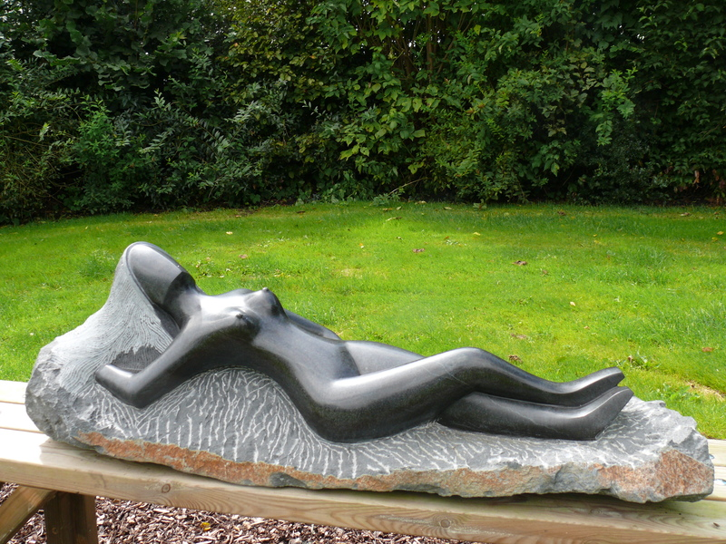 Harwi Galerie Tuinbeelden