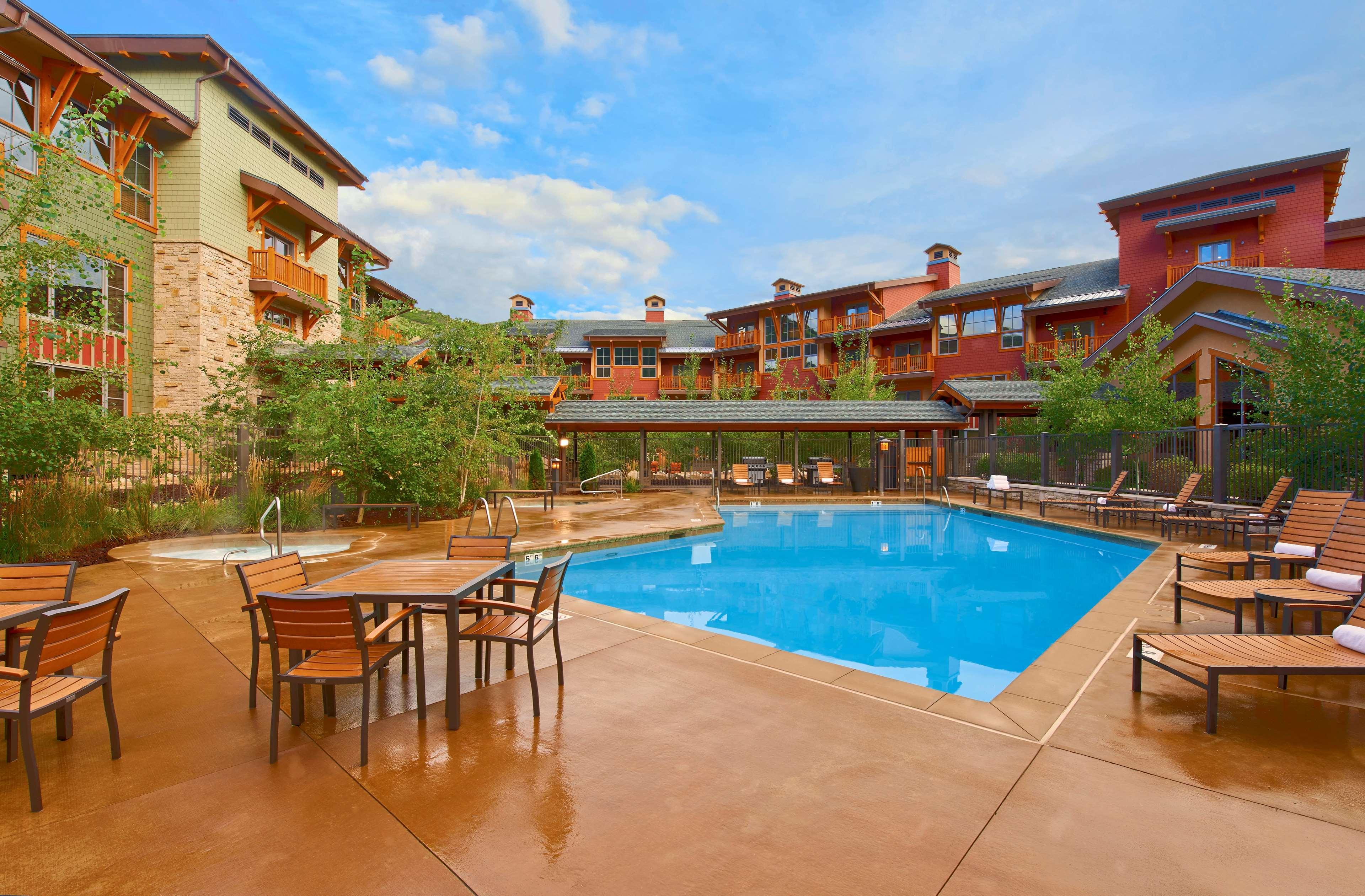Sunrise Lodge by Hilton Grand Vacations image 12