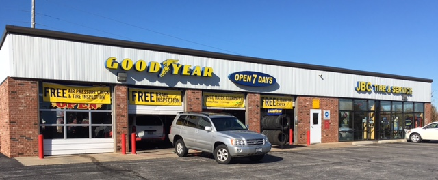 Deals on wheels springfield mo
