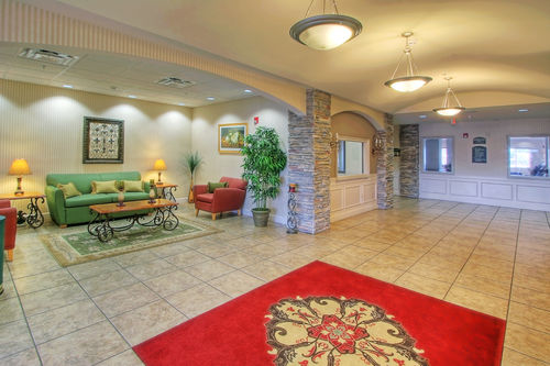 Holiday Inn Express & Suites Portales image 1