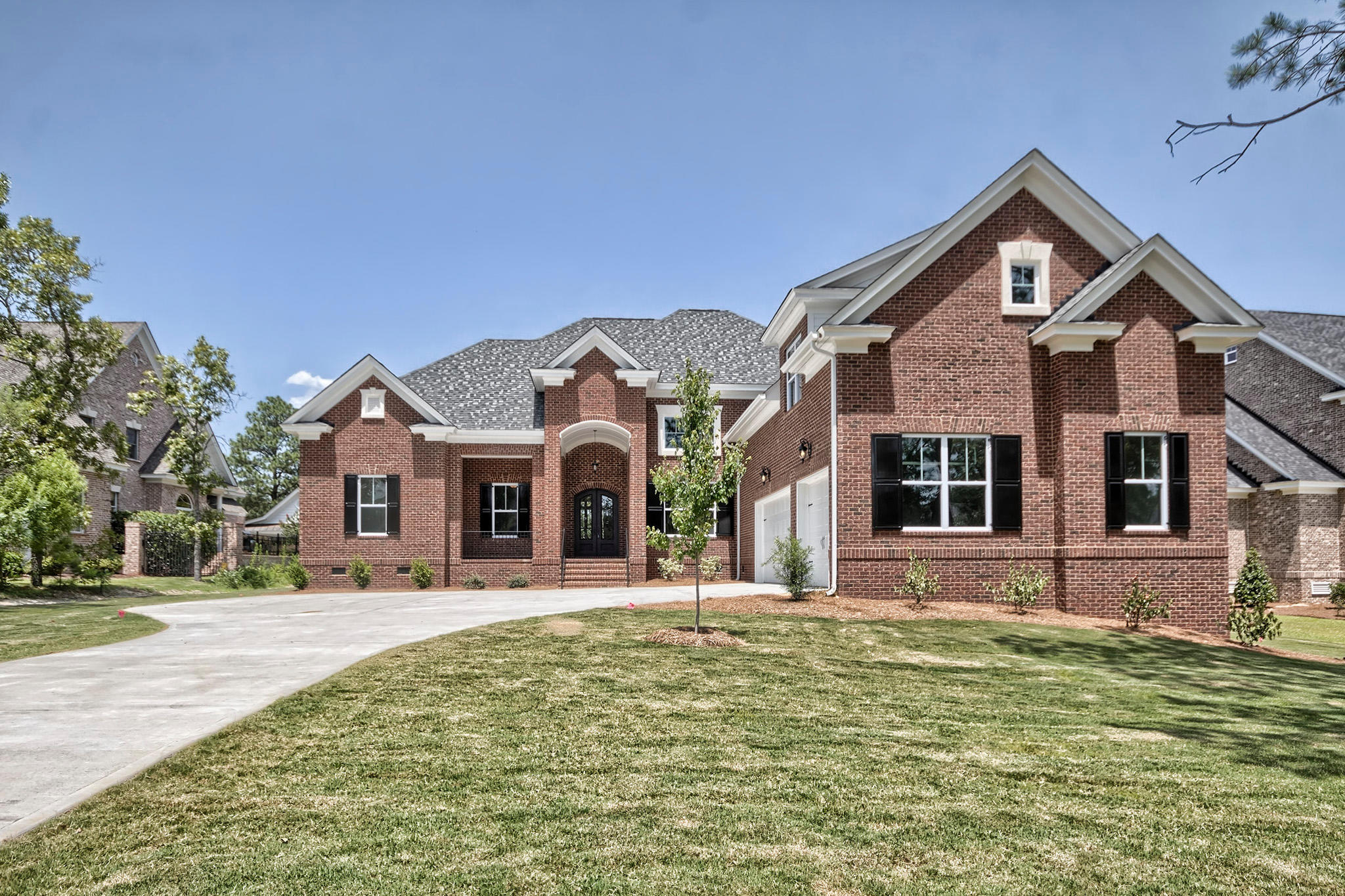 Woodcreek Farms Luxury Homes Executive Construction Homes image 20