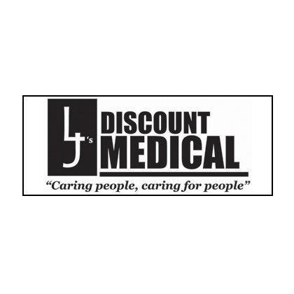 mi4167 LJ's Discount Medical
