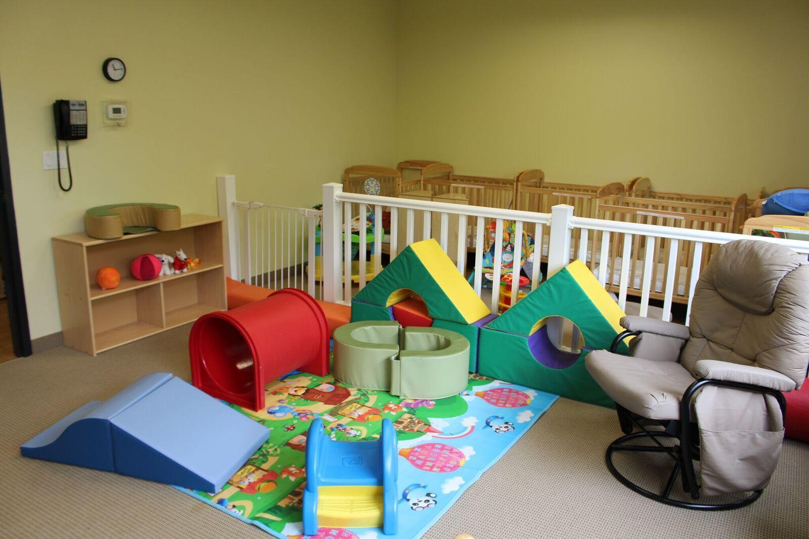 Newton Childcare Academy image 9