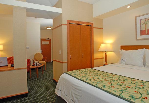 Fairfield Inn & Suites by Marriott Temecula image 4