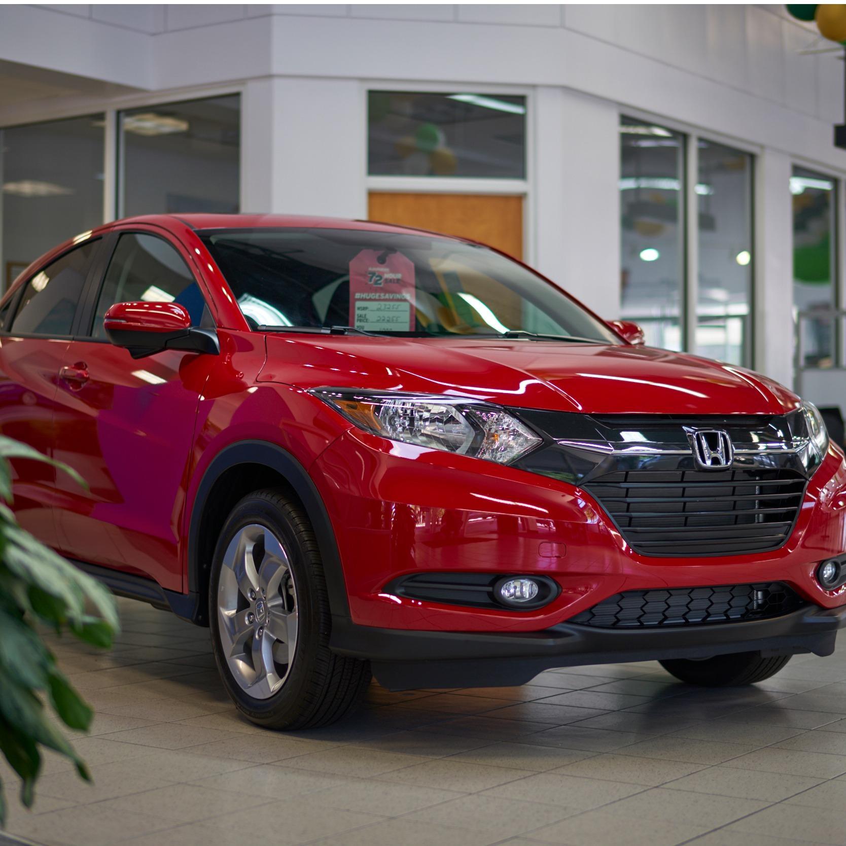 AutoNation Honda Sanford