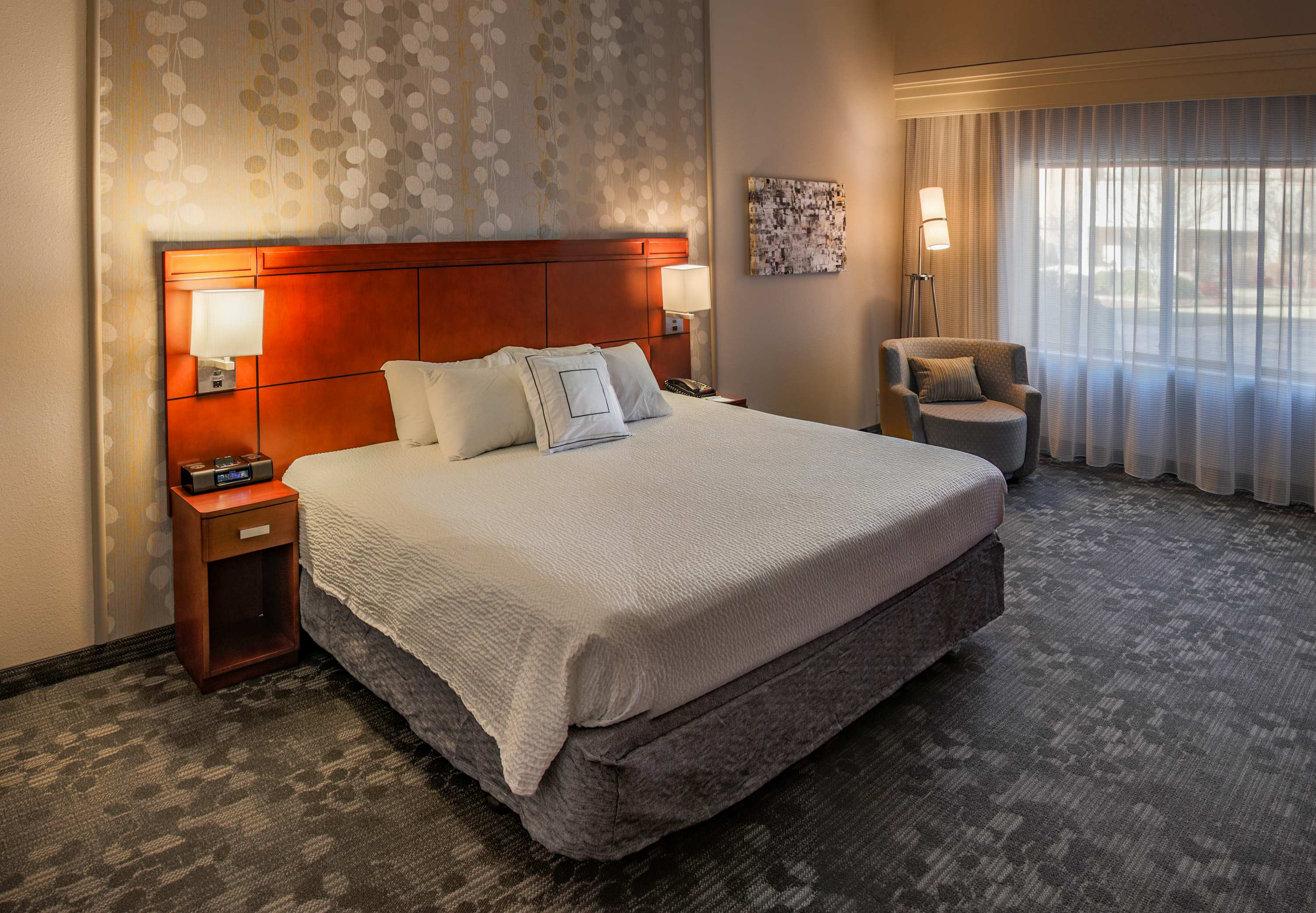 Courtyard by Marriott Norman image 5