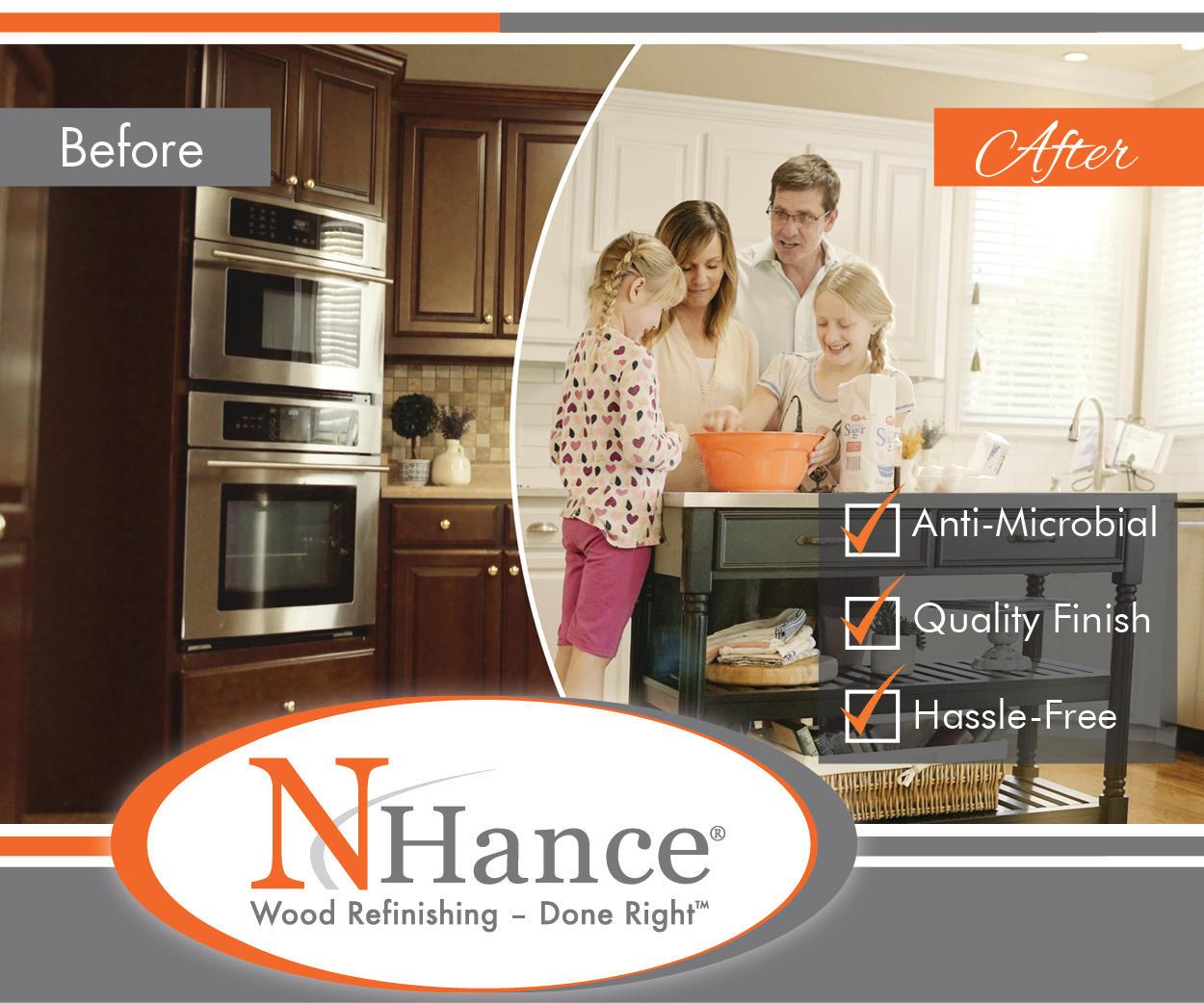 N-Hance Orange image 0