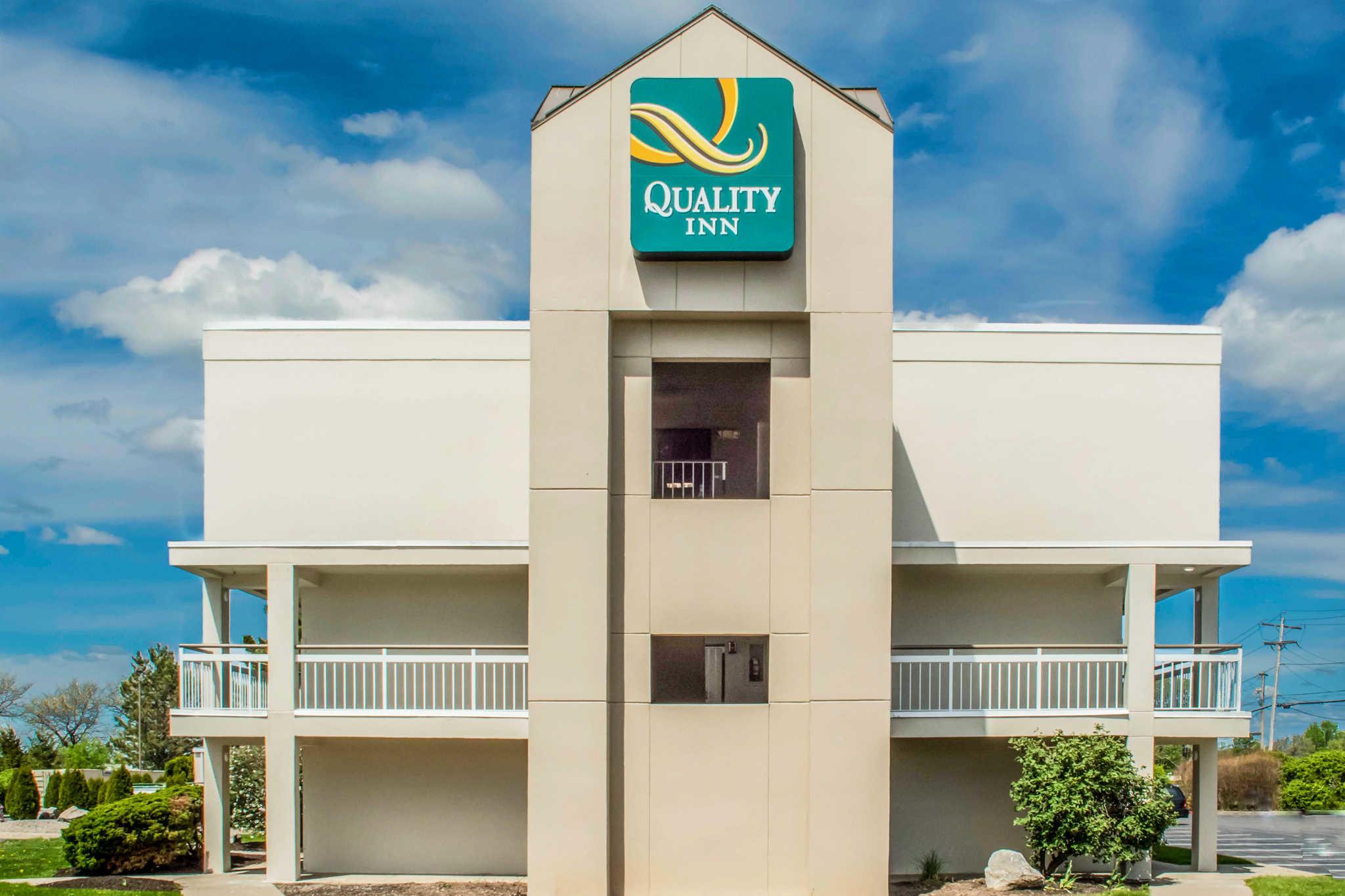 Quality Inn Syracuse Carrier Circle image 4