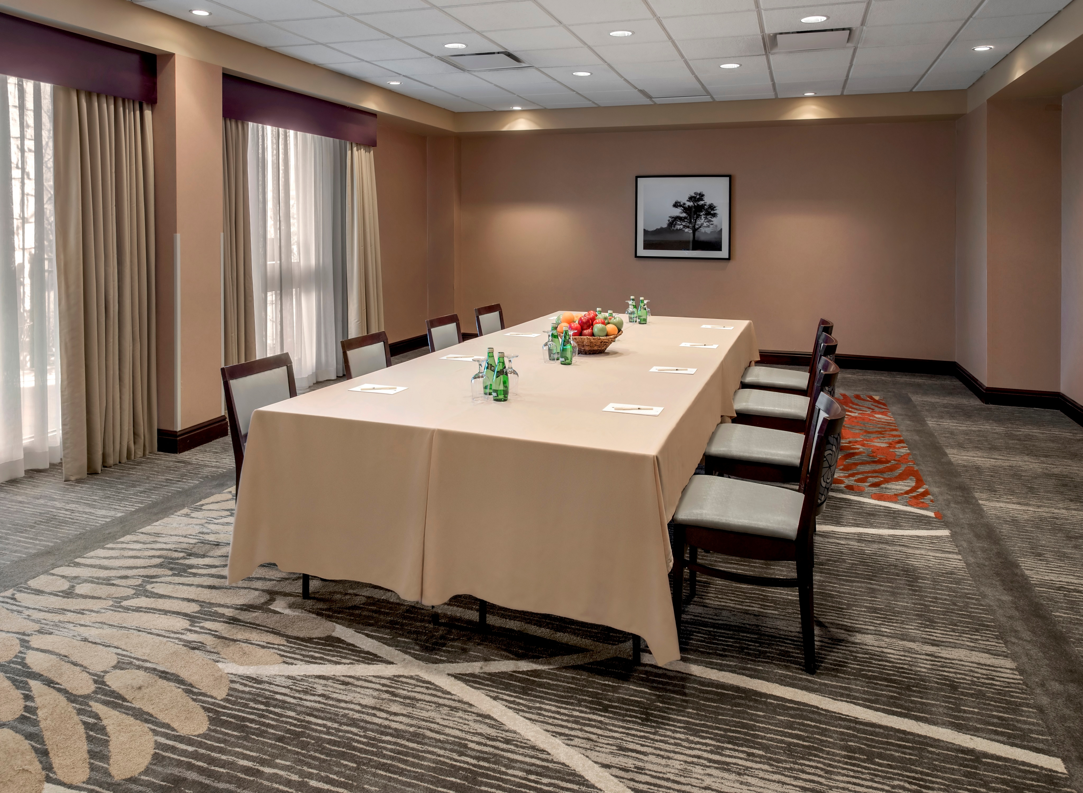 DoubleTree by Hilton Hotel Pittsburgh Airport image 15