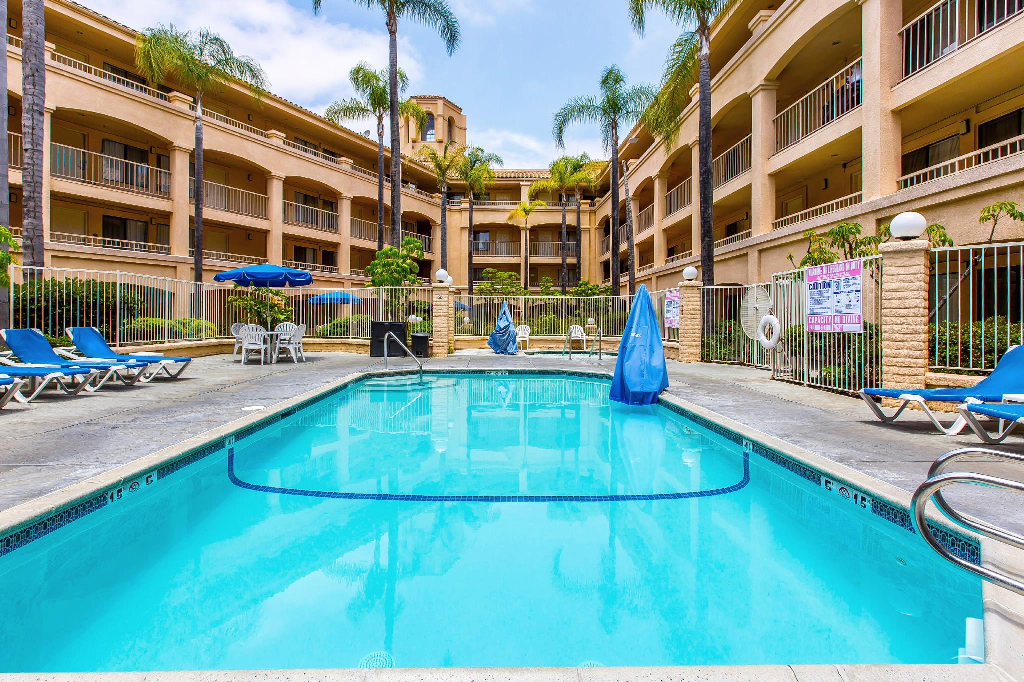 Motels Near Miramar San Diego