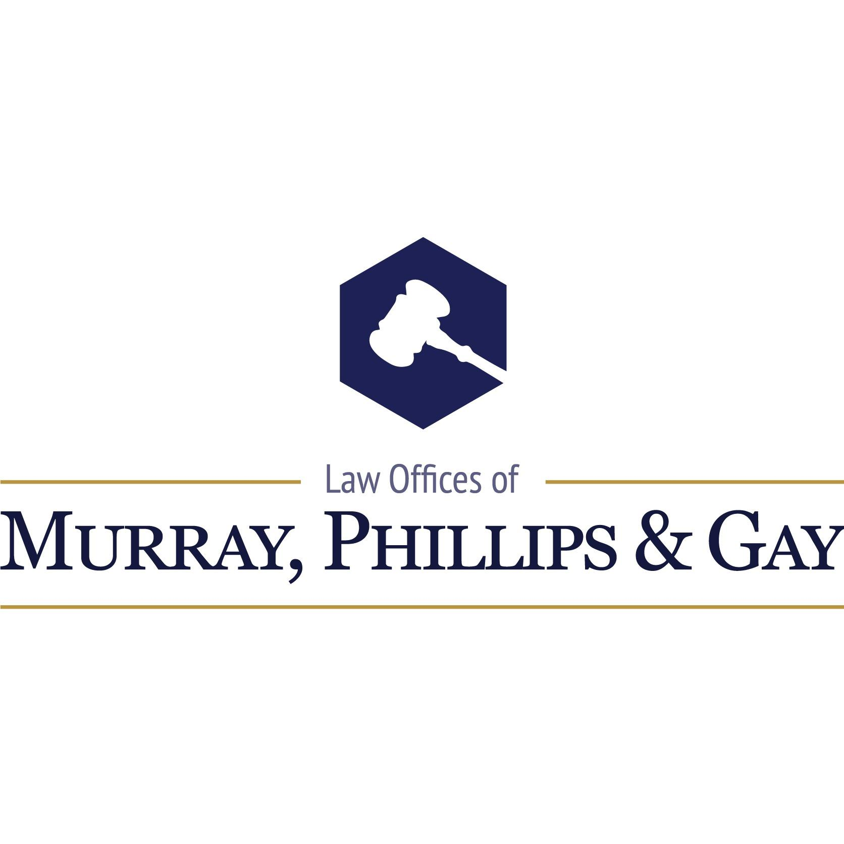 Law Offices of Murray, Phillips & Gay image 4