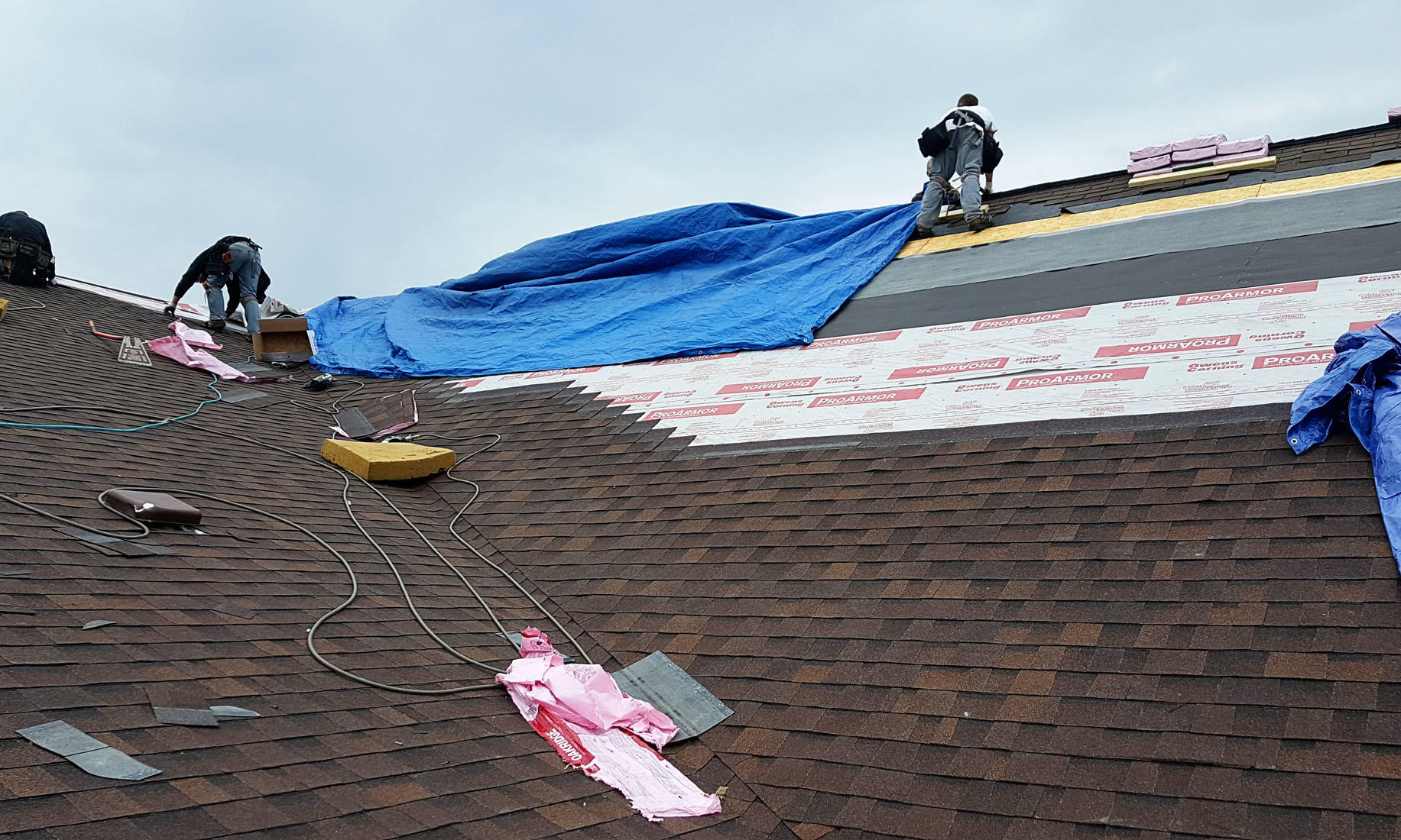 Premier Roofing and Renovations image 1