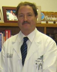 Christopher O'Brien, MD image 0
