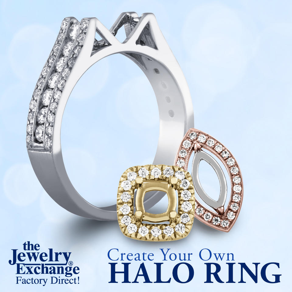 The Jewelry Exchange in New Jersey | Jewelry Store | Engagement Ring Specials image 17