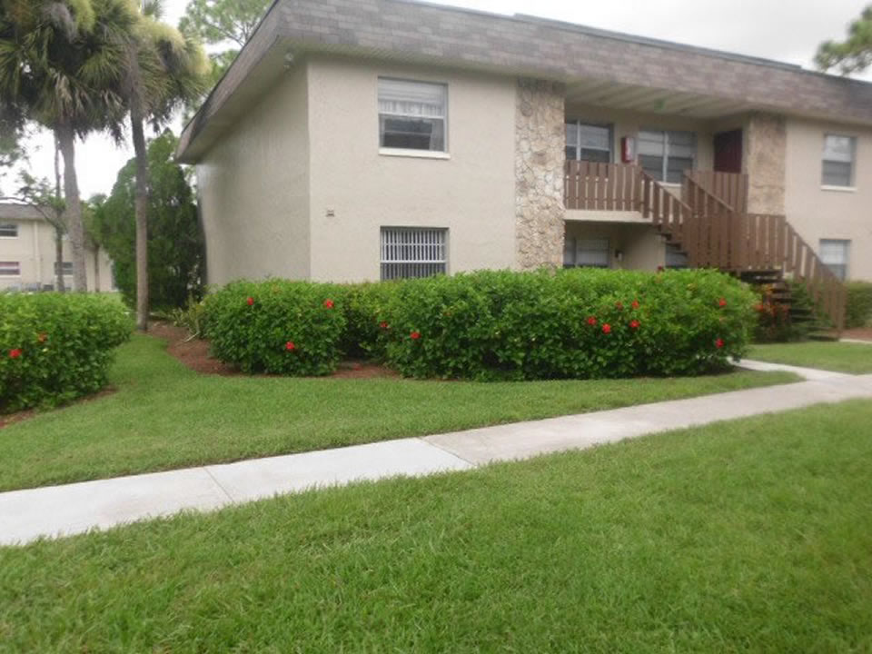 Sunny Hill Apartments Clermont
