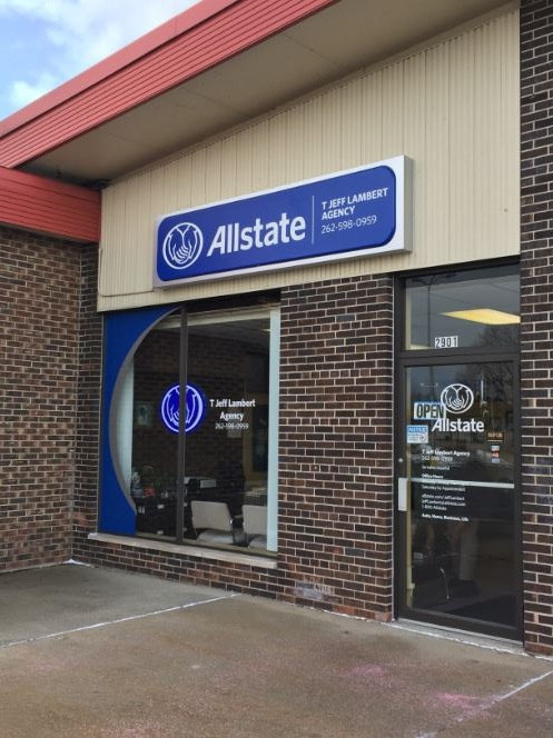 T. Jeff Lambert: Allstate Insurance image 17