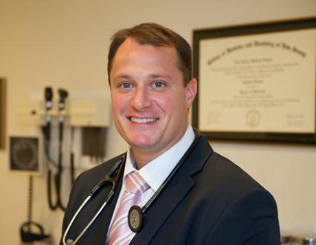 Saddle River Medical Group LLC: Michael Kasper, MD image 0