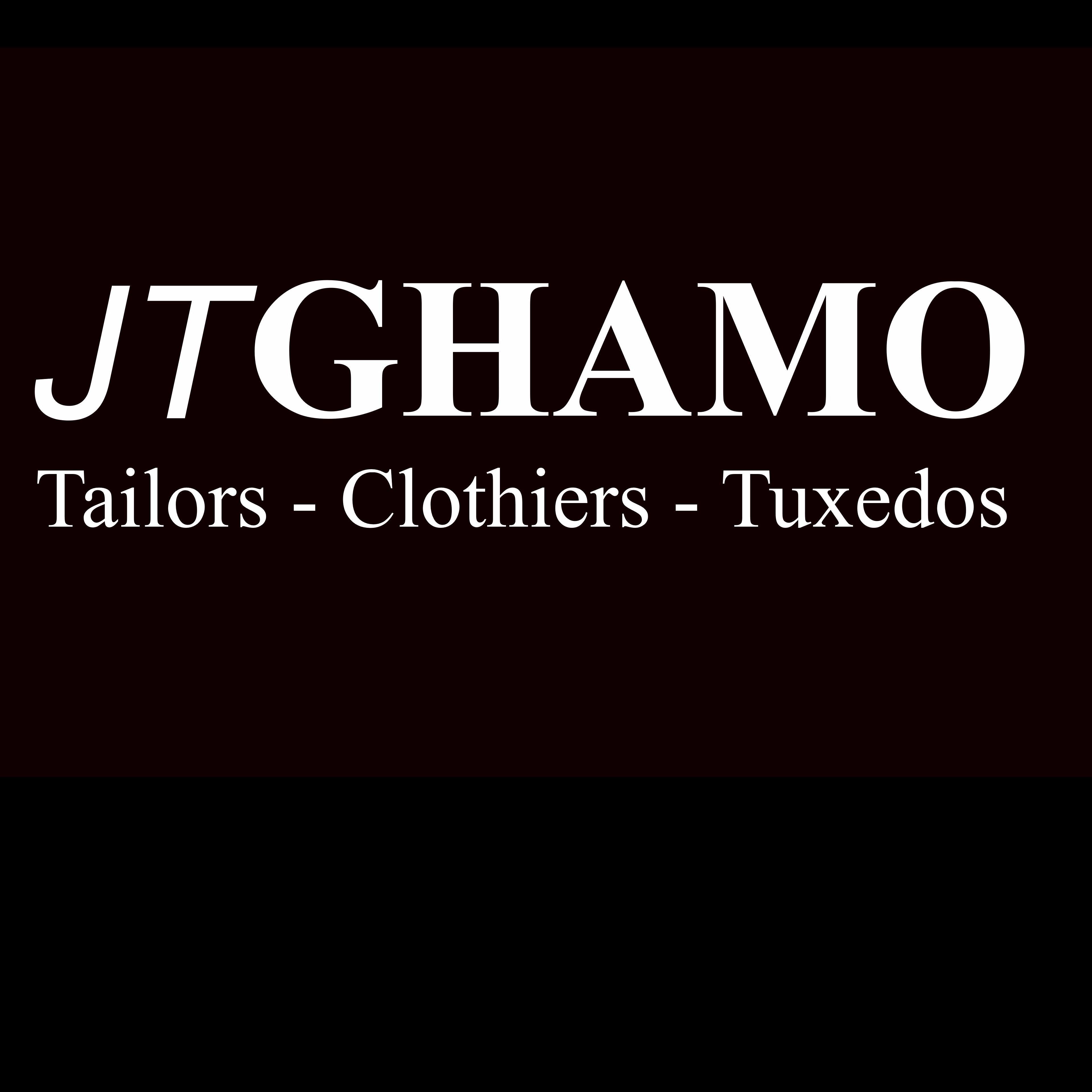 JT Ghamo