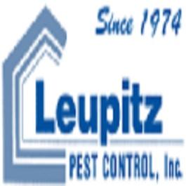 Leupitz Pest Control, Inc.