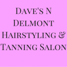 Dave's-N-Delmont Hairstyling & Tanning Salon image 1