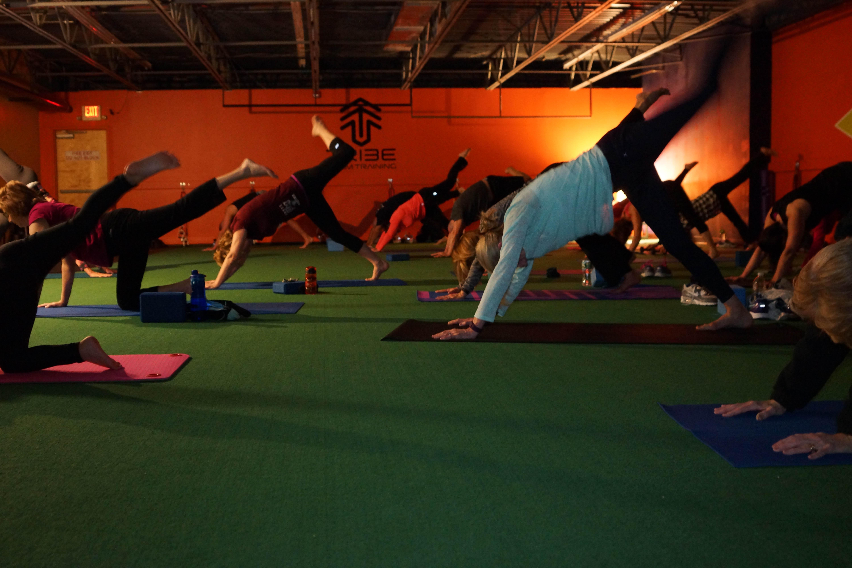 Everybodys Fitness Center image 10